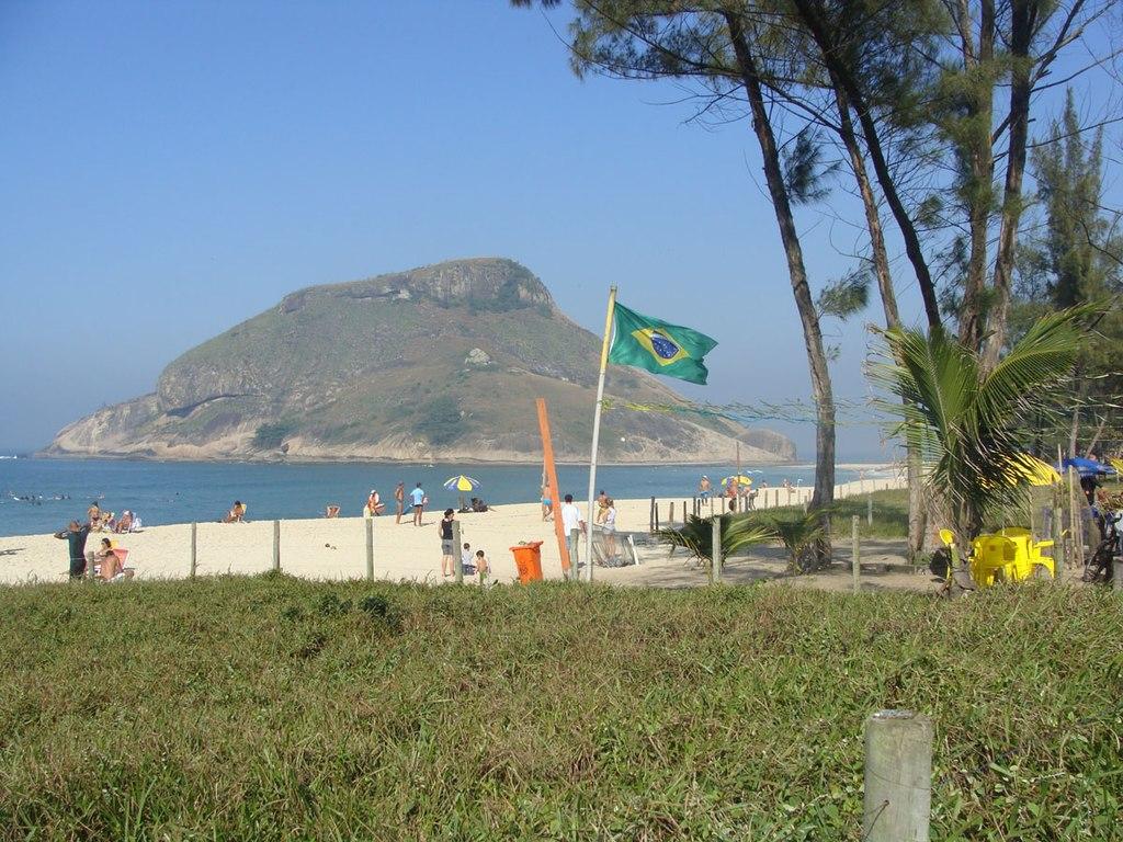 Recreio dos Bandeirantes, Rio de Janeiro - State of Rio de Janeiro, Brazil - panoramio