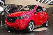Red NXR Intercity REVA model.jpg