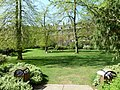 Relaxing in Wellington Square, Oxford-geograph-2385590.jpg
