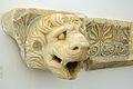 Relief lion head 410 BC AM Paros, 5th c BC, 143824.jpg