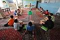 Religious education for children in Qom کلاس های آموزشی مذهبی تابستانی در قم 04.jpg
