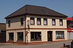 Poststraße in Rellingen