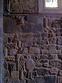 Remains of saxon carvings in Wirksworth.jpg