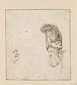 Rembrandt Bearded Old Man in a High Fur Cap.jpg