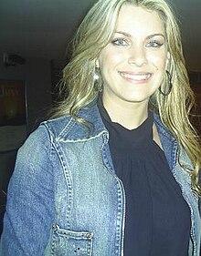 Renata Bomfiglio Fan, Miss Brasile 1999.