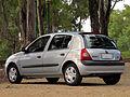 Renault Clio 1.6 Expression 2004 (16047293600).jpg