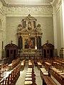 Rennes (35) Église Toussaints Intérieur 25.jpg