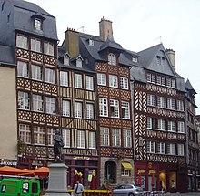 Restaurant Entre Rennes Et Saint Mali