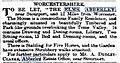 Rental notice 1892 The Elms Abberley.jpg