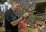 Repairing a water wash pump 120927-N-OR551-036.jpg