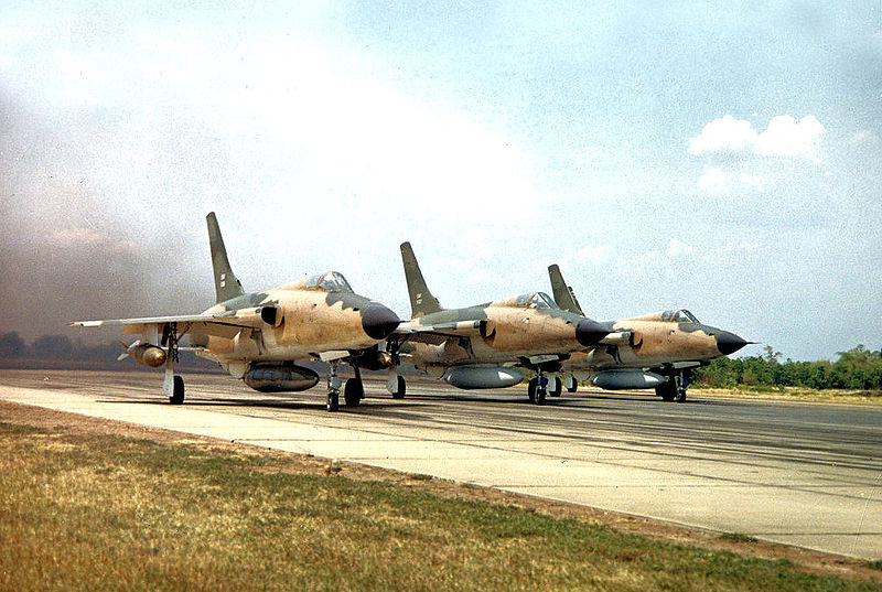 File:Republic F-105 Thunderchief - Vietnam War 1966.jpg