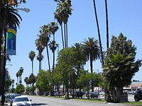 Reseda, CA - Sherman Way.JPG