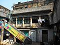 Residence of Micheal Madhusudhan Dutt in Khidirpur.JPG