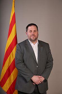 Oriol Junqueras Wikipedia La Enciclopedia Libre