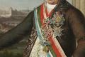 Retrato do Príncipe Regente D. João (1802), pormenor comendas - Domingos Sequeira.png