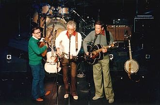 The Kingston Trio - The 1981 Reunion Concert: Nick Reynolds, Bob Shane, Dave Guard