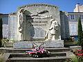 Revel (Haute-Garonne, Fr) monument aux morts.JPG