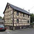 Rheinbach OT Hilberath, Hilberather Straße 24, Wohnhaus.jpg