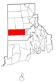 Rhode Island Municipalities Coventry Highlighted.png