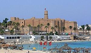 Sahel, Tunisia - Ribat of Monastir