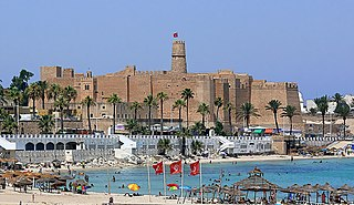 Sahel, Tunisia one of the six geographic and economic regions of Tunisia