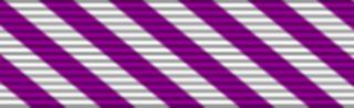 Ribbon - Distinguished Flying Medal