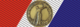 Ribbon of a Commemorative Medal of the Homeland War.png