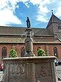 Ribe St Catharine fountain.jpg