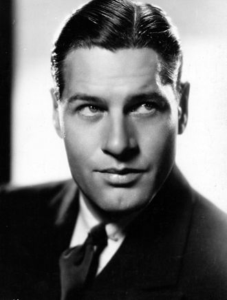 Richard Arlen - Arlen in 1932