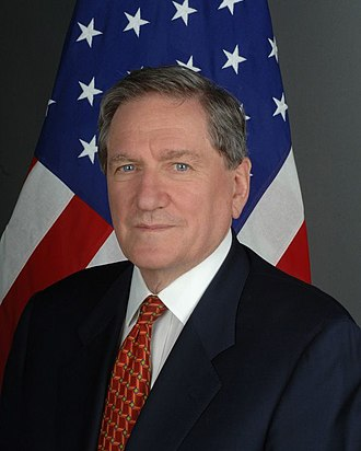 Richard Holbrooke - Image: Richard Holbrooke