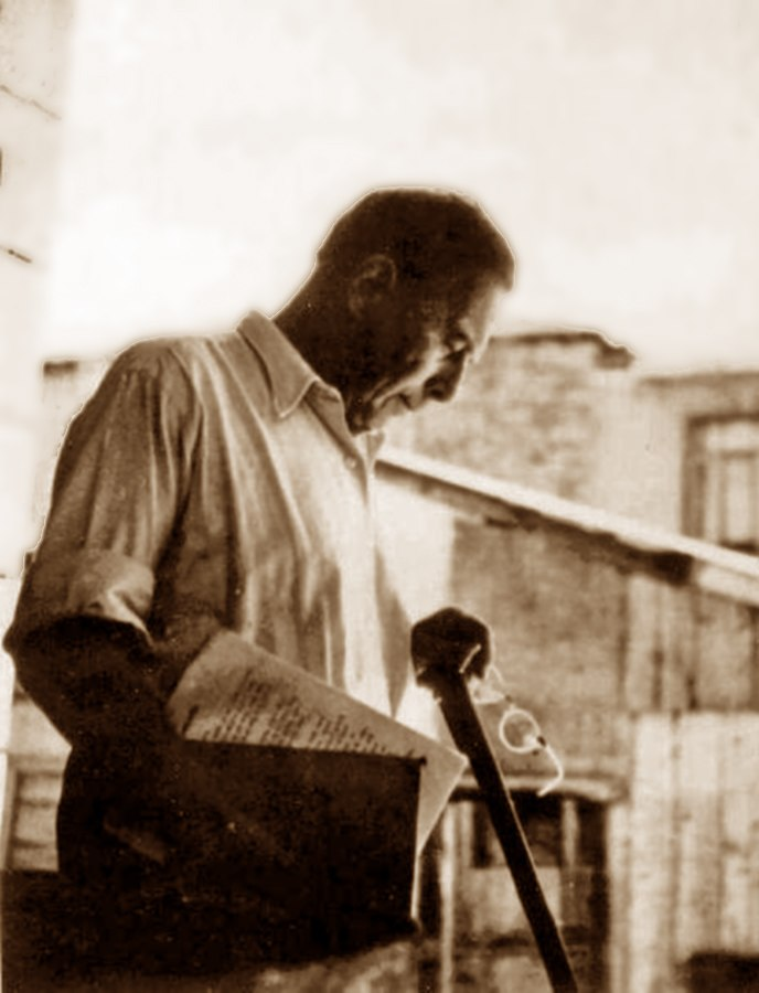 Richard Kauffmann (1920s)