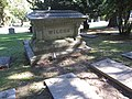 River View Cemetery, Portland, Oregon - Sept. 2017 - 012.jpg