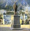 Rjukan Sam Eide monument (9458992992).jpg