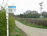File:Road to Little Dalby Hall - geograph.org.uk - 773146.jpg