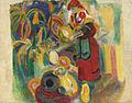 Robert Delaunay La grande portugaise (Etude) 1915.jpg