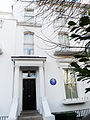 Robert Fortune - 9 Gilston Road SW10.jpg