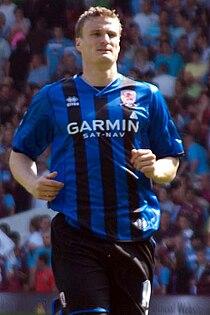 Robert Huth Middlesbrough relegation day.jpg