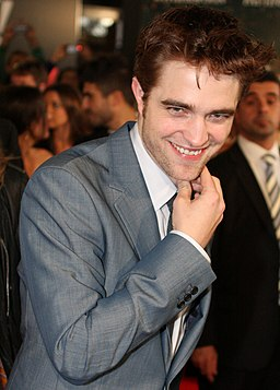 Robert Pattinson Wikipedia on Robert Pattinson    Otra Vez Est   Soltero    Impre Com