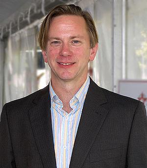 Robert Draper - Robert Draper in 2007