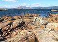 Rochas e mar en Portocubelo. Lira. Carnota. Galiza LI11.jpg