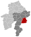 Rochefort Namur Belgium Map.png