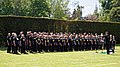 Rock Choir at Easton Lodge Gardens open day, Little Easton, Essex, England 01.jpg
