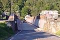 Roebling Bridge western approach.jpg