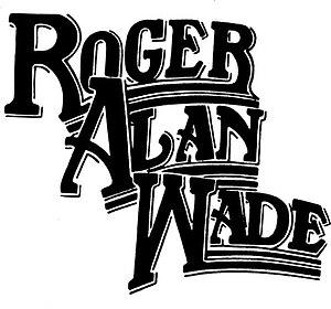 Roger Alan Wade - Roger Alan Wade's logo