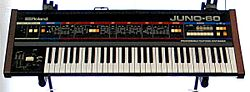 Image illustrative de l'article Roland Juno-60