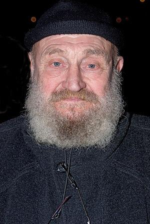 Hoppe, Rolf (1930-)
