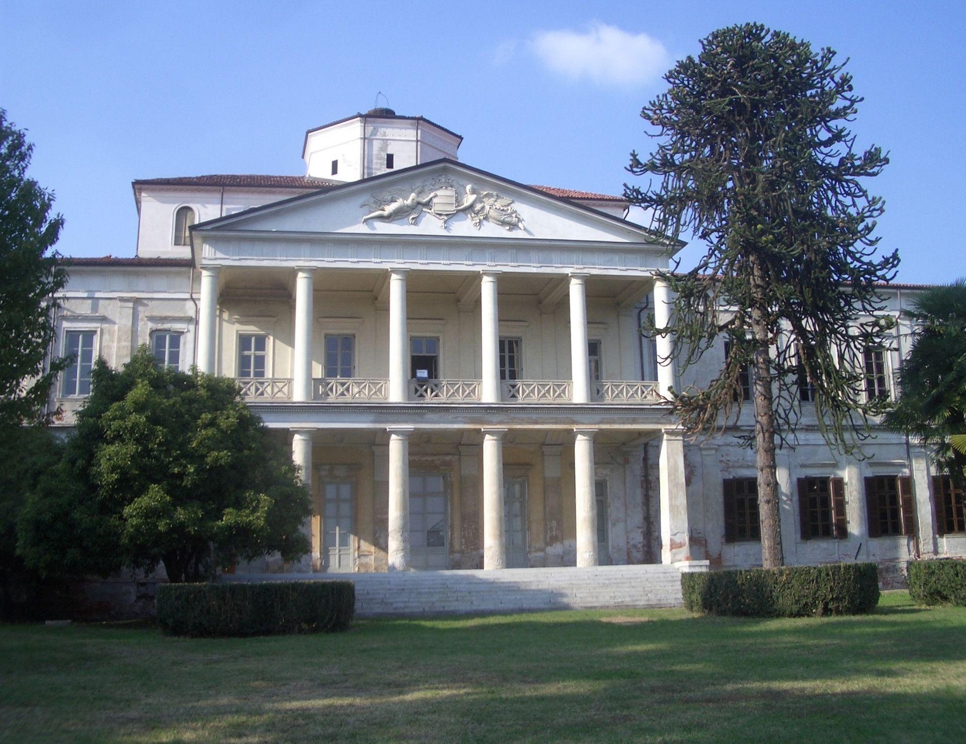 Villa Magna Ville La Grand