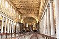 Rome Santa Maria Maggiore 2020 P25 Nave.jpg