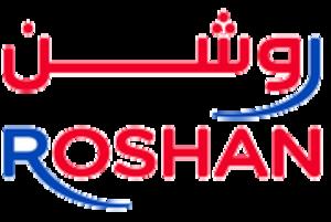 Roshan (telco) - Image: Roshan mobile