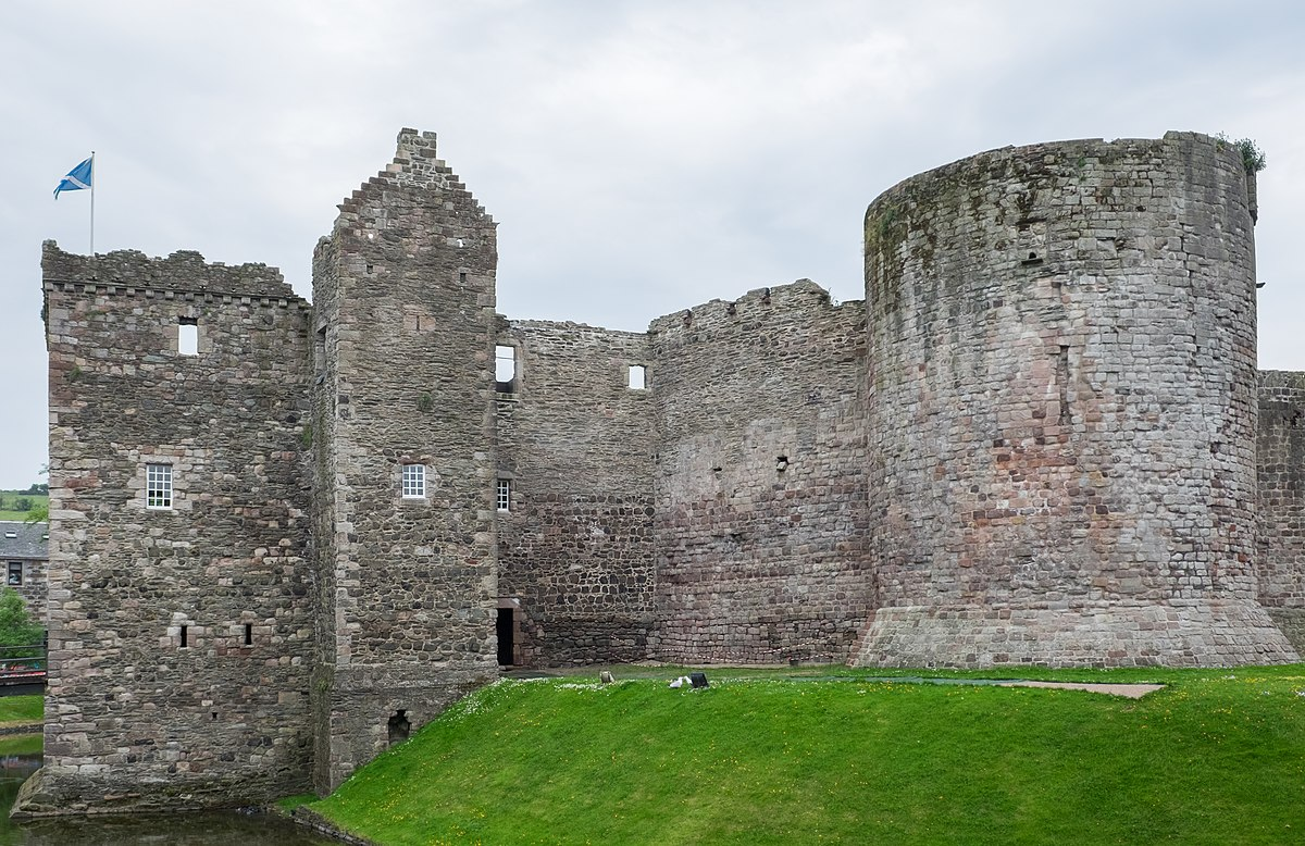rothesay castle   wikipedia